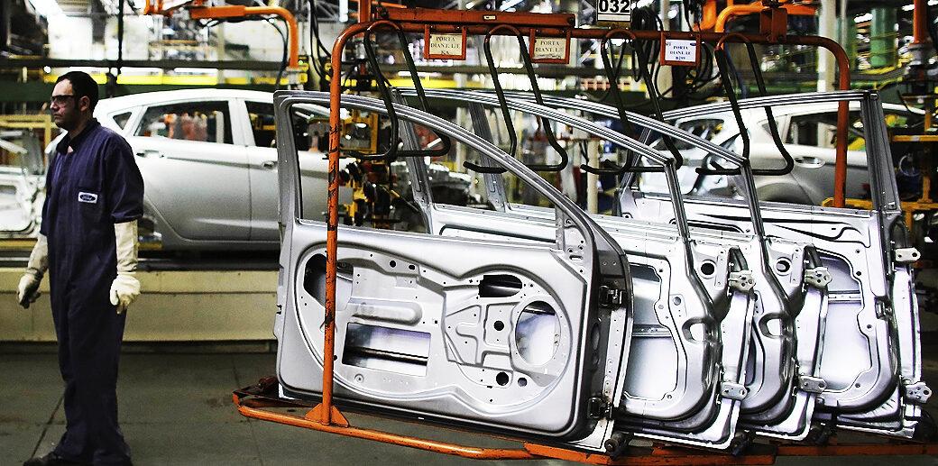 Soluções de soldagem pro fricção para o mercado automotivo no Brasil